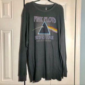 Pink Floyd Thermal